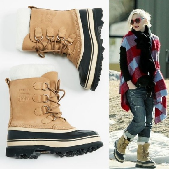 Sorel Shoes | Womens Sorel Caribou